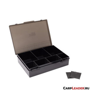 Коробка Nash Medium Tackle Box