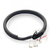 Заводное кольцо Rosco Black SS Split Ring Black 2