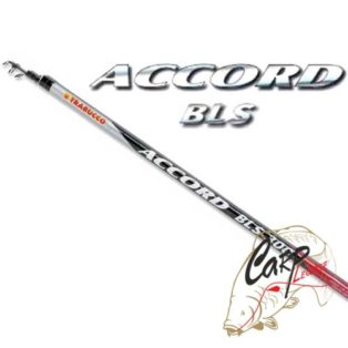 Удилище с кольцами Trabucco Accord BLS 5