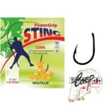 Крючок Nautilus Sting Corn - 4