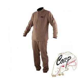 Доп. слой утепления по верх термобелья Fox Chunk Mid Layer Comfort Set — Large