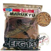 Прикормка Marukyu EFG 131 900g