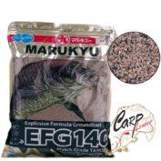 Прикормка Marukyu EFG 140 900g