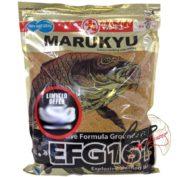 Прикормка Marukyu EFG 161 900g