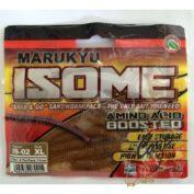 Силиконовые приманки Marukyu Power Isome X Large Pink