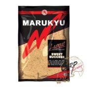 Прикормка Marukyu Luxus Sweet Success 2kg
