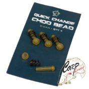 Монтаж карповый Nash Quick Change Chod Bead