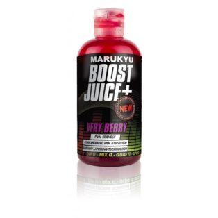 Бустер Marukyu Boost Juice+ Very Berry 250ml