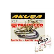 Набор крючков Trabucco Akura 9684BN №06