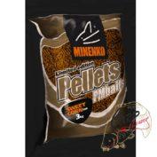 Пеллетс Minenko PMbaits Pellets Big Pack 10мм Sweet Corn