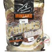 Пеллетс Minenko PMbaits Pellets Big Pack14мм Tutti-Frutti