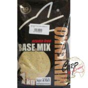 Жмых подсолнечный Minenko кукурузный 1 кг