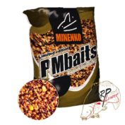 Прикормка Minenko PMbaits Big Pack Ready To Use Spod Mix Chili 4кг
