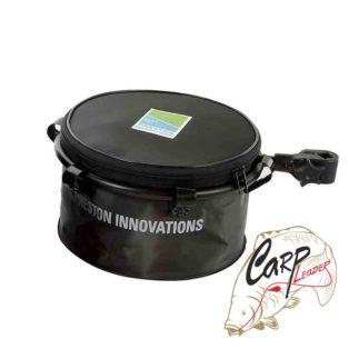 Ведро для прикормки Preston Innovations Offbox Pro — Eva Bowl & Hoop — Small