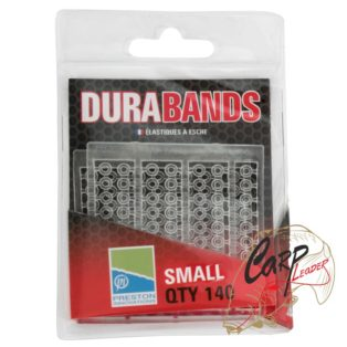 Силиконовые кольца Preston Innovations Preston Dura Bands — Small Size