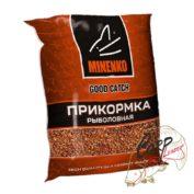 Прикормка Minenko Good Catch Сладкая кукуруза 0