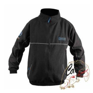 Куртка Preston Innovations Preston Track Suit Jackek — Black — XXL