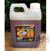 Ликвид Solar Hot Scottish Salmon Oil 1.1 litre bottle