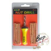 Сверло ESP Nut Drill Stainless Steel 4mm