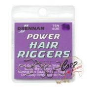Крючки Drennan Power Hair Rigger 8