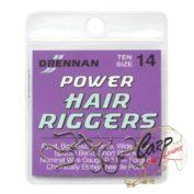 Крючки Drennan Power Hair Rigger 14