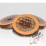 Поводковый материал Drennan Carp SilDrennan Gravel Braid 10lb