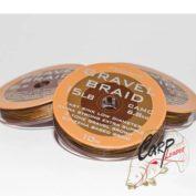 Поводковый материал Drennan Gravel Braid 15lb