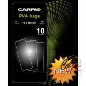 ПВА Пакеты Carpio Pva Bags 70Х160мм 20шт/уп