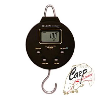 Весы электронные Ruben Heaton Digital Scale 30kg/66lb x 25g/1oz