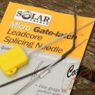 Игла для ледкора Solar Splicing Needles Mciro