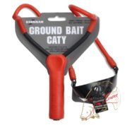 Рогатка Drennan G/Bait Caty Long range 50m to 80m