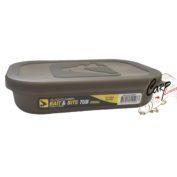 Контейнер Avid Carp Bait Tub Small Size Tub With Lid AVBT/04