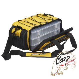 Сумка Berkley Powerbait Bag M
