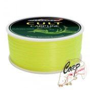 Леска Climax Cult Carp Line Z-Sport fluo-yellow 0