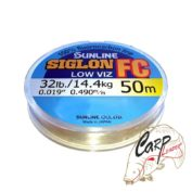 Флюорокарбон Sunline SIG-FC 50m 0.490 mm 14