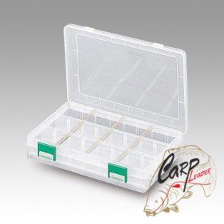 Коробка для приманок Meiho 800 207x145x40