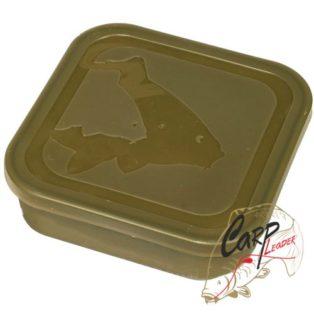 Контейнер Avid Carp Avid Bait Tub — Medium Size Tub With Lid & Divider