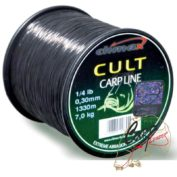 Леска Climax Cult Carpline 0.30