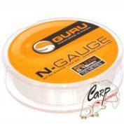 Леска Guru N-Gauge d-0.15мм 100м GNG15