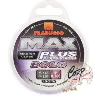 Леска Trabucco Max Plus Line Bolo 150m 0