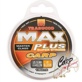 Леска Trabucco Max Plus Line Carp 150m 0