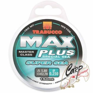 Леска Trabucco Max Plus Line Super Sea 150m 0