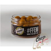 Бойлы FFEM Super Soluble Boilies Belachan 16 / 20 mm 200g
