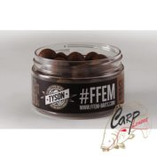 Бойлы FFEM Super Soluble Boilies Tyson 16 / 20 mm 200g