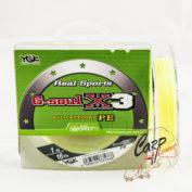 YGK G-Soul X3 1 150 м.