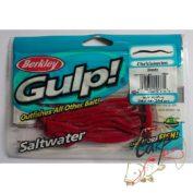 Приманка Berkley Gulp! Saltwater Nereis 15cm Bloody