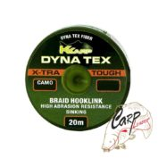 Материал K-Karp Dyna Tex Xtra Tough 20Mt. Camo Green 45Lb