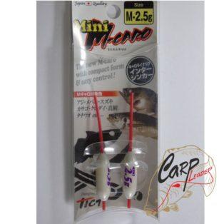 Бомбарда Tict Mini M Caro 2.5g