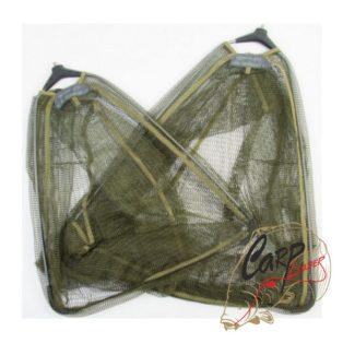 Подсачек складной карповый Korum 28 Folding TriangleNet 71 см