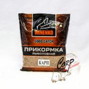 Прикормка Minenko Good Catch Карп 0,7кг